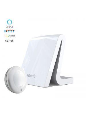 Somfy Smart Home Premium Sonne